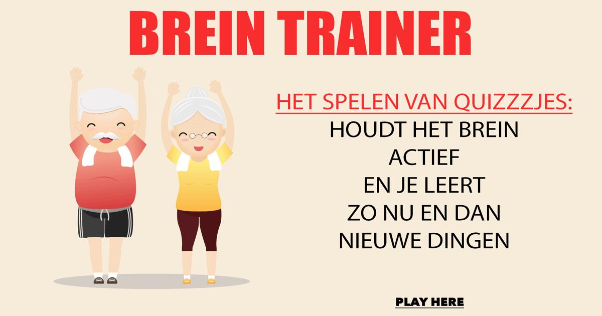 Brein Trainer