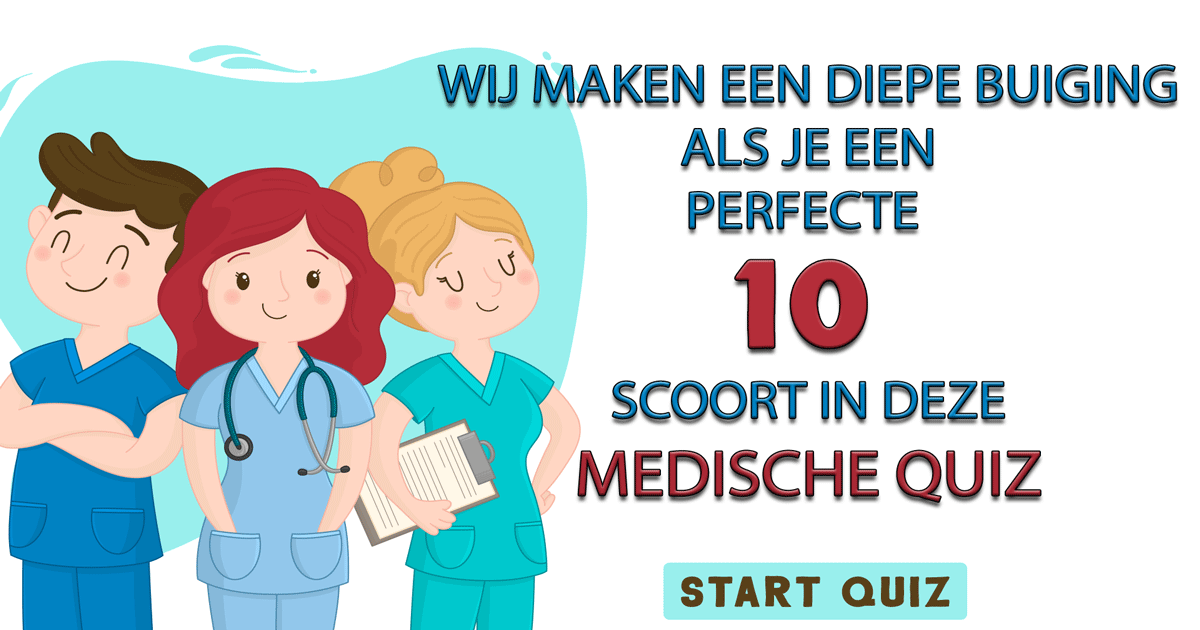 Interessante medische quiz