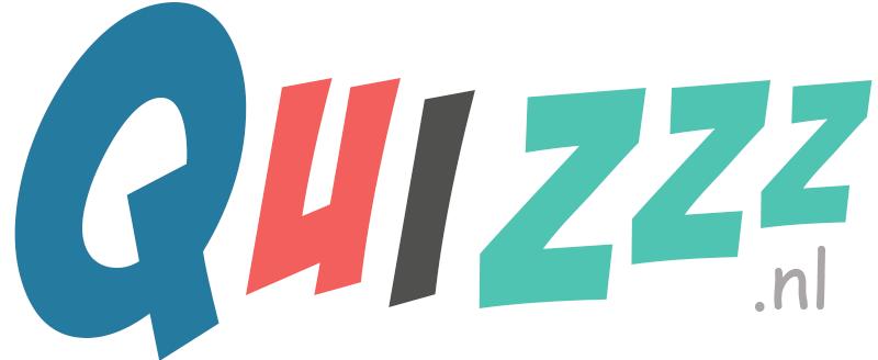 Quizzz Logo