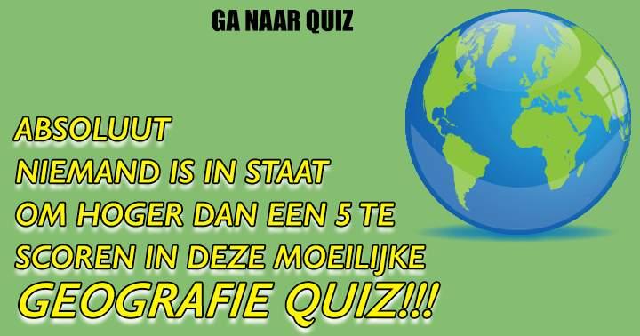 Pittige Quiz!